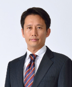Executive Director Hideyuki Isobe