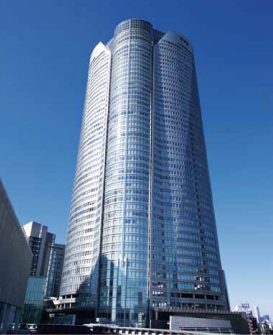 Image Photo of Roppongi Hills Mori Tower1