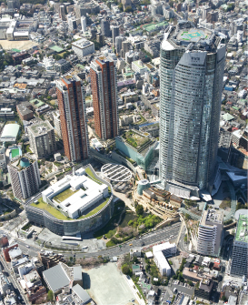 Image Photo of Roppongi Hills Mori Tower2